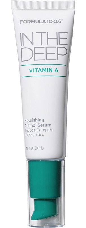 Formula 10.0.6 In The Deep Vitamin A Nourishing Retinol Serum