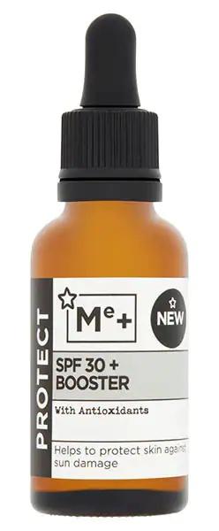 ME+ Antioxidant SPF 30+ Booster