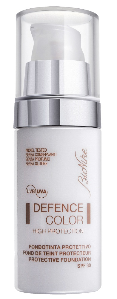 Bionike Defense Color High Protection Foundation
