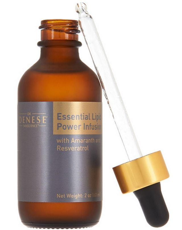dr. denese Essential Lipid Power Infusion