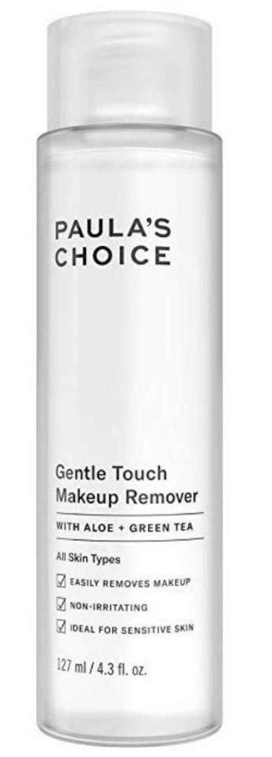 Paula's Choice Gentle Touch Makeup Remover