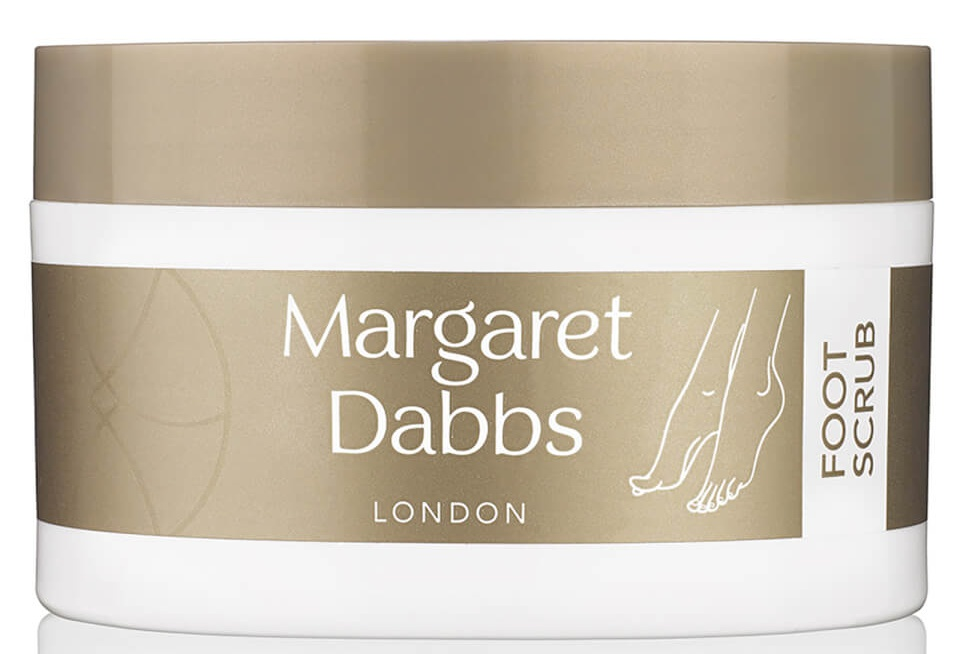 Margaret Dabbs London Foot Scrub