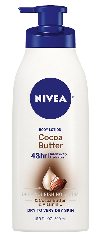 Nivea Cocoa Butter Body Lotion