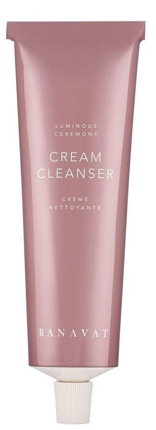 ranavat Cream Cleanser - Luminous Ceremony