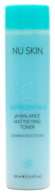 Nu Skin Nutricentials pH Balance Mattefying Toner