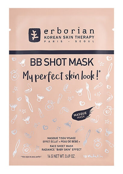 Erborian BB Shot Mask