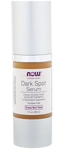 NOW Solutions Dark Spot Serum