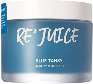 OHIOHOO Re'Juice Blue Tansy