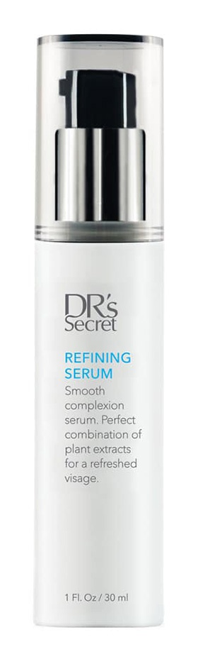 Dr's Secret REFINING SERUM 9