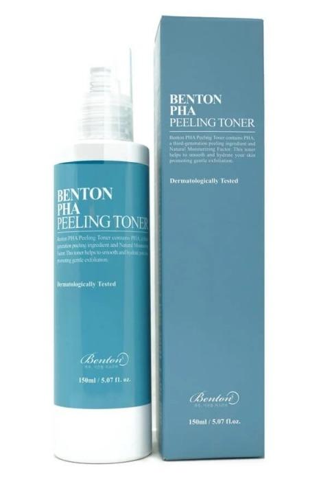 Benton PHA Peeling Toner