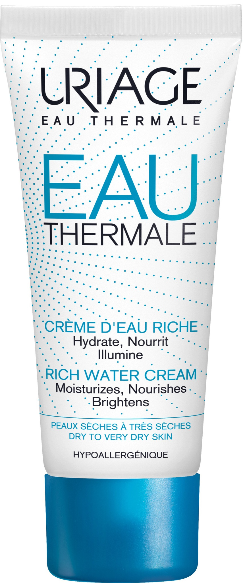 Uriage Eau Thermale - Rich Water Cream