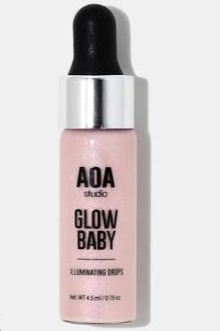 AOA Studio Paw Paw:Glow Baby Highlighter-Super Glow