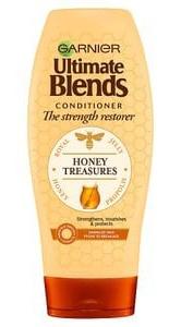 Garnier Ultimate Blends Honey Strengthening Conditioner