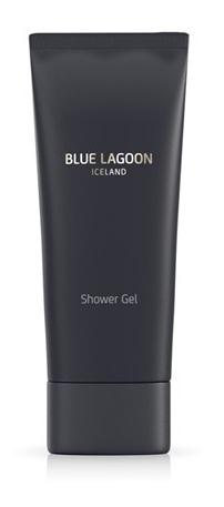 Blue Lagoon Shower Gel