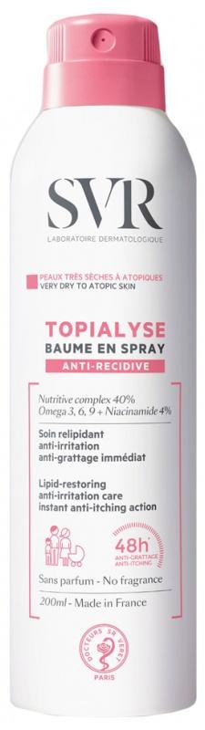 SVR Topialyse Balm Spray