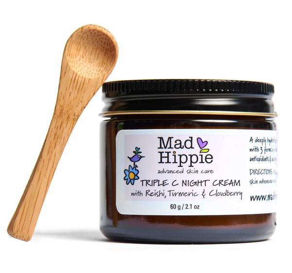 Mad Hippie Triple C Night Cream