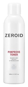 Zeroid Pimprove Toner