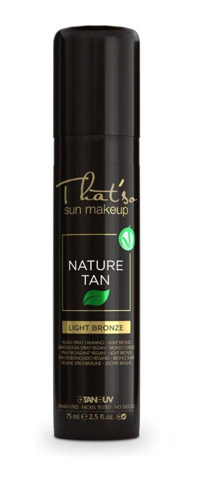 That'so Nature Tan Light Bronze