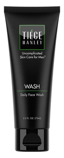 Tiege Hanley Acne Daily Face Wash