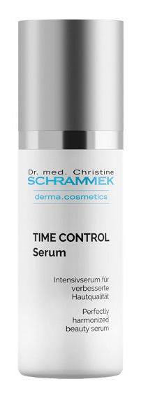DR. SCHRAMMEK Time Control Serum