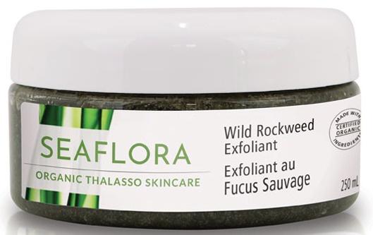 Seaflora Skincare Wild Rockweed Exfoliant