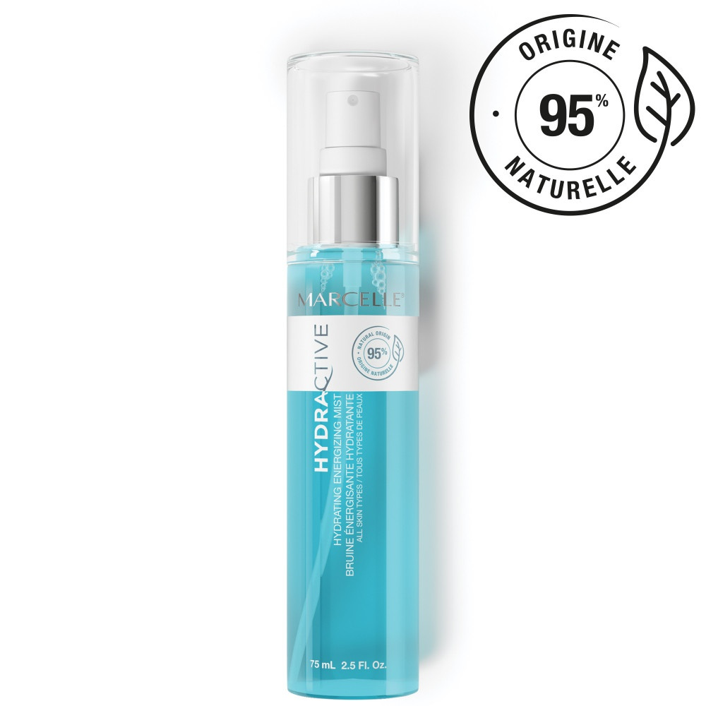 Marcelle Hydractive Hydrating Energizing Mist