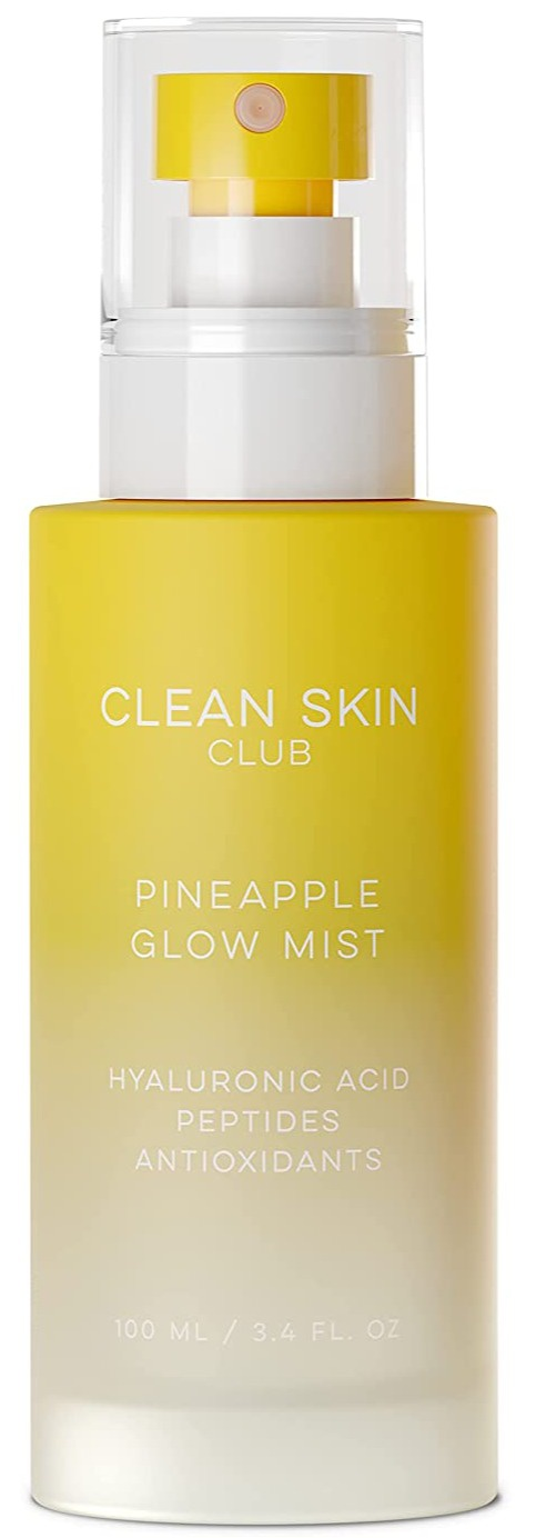 Clean Skin club Pineapple Glow Mist