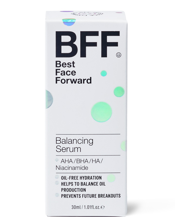 Best Face Forward Balancing Serum