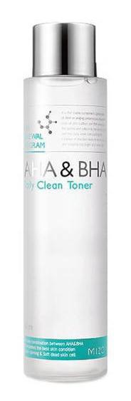 Mizon Aha & Bha Daily Clean Toner