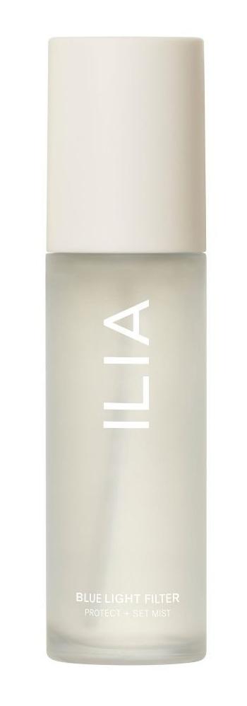 Ilia Blue Light Protect + Set Mist