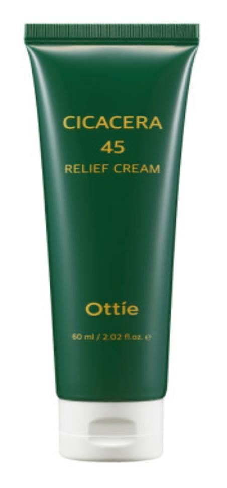 Ottie Cicacera 45 Relief Cream