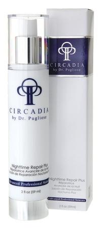Circadia Nighttime Repair Plus