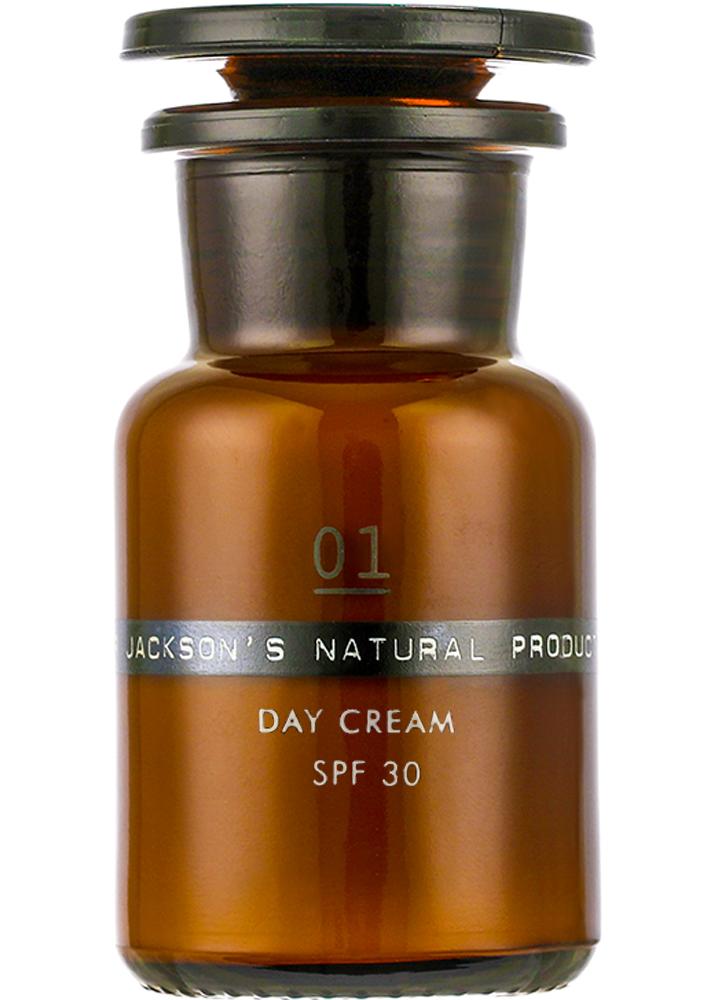 Dr. Jackson's 01 Skin Cream Spf30