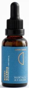 Mamaselvae Bio Anti-Wrinkle Serum Cannabis & Ashwagandha