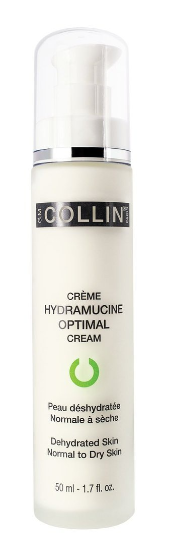 G.M. Collin Hydramucine Optimal Cream