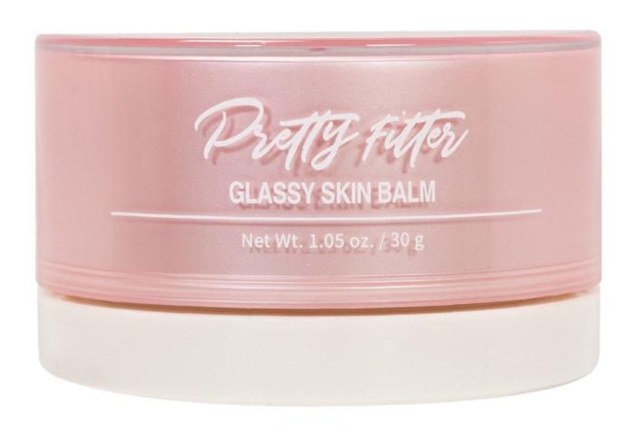 Touch In Sol Pretty Filter Glassy Skin Balm