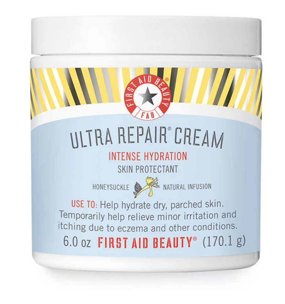 First Aid Beauty Ultra Repair Cream - Honeysuckle