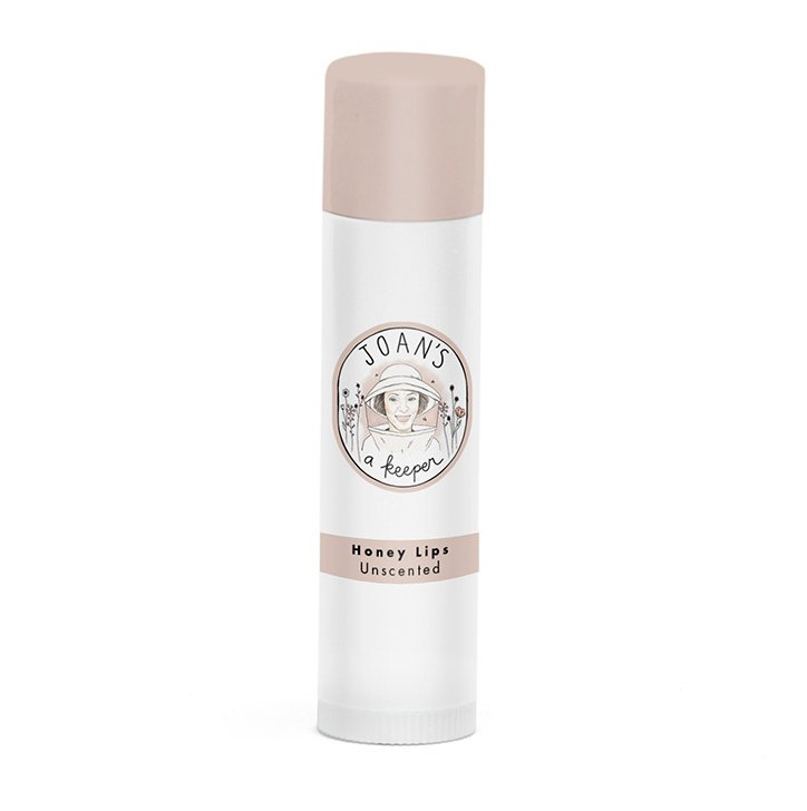 Joan's A Keeper Honey Lips - Unscented