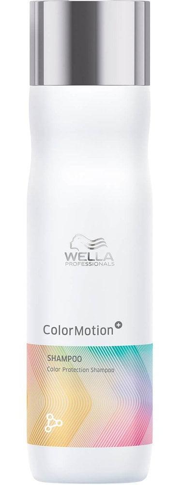 Wella Color Motion Shampoo