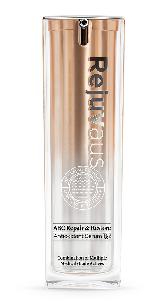 RejuAus Abc Repair & Restore Antioxidant Serum Rx2