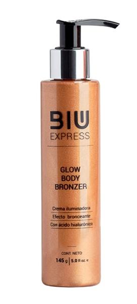 BIU Glow Body Bronzer