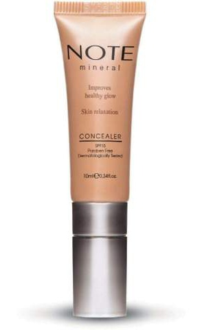 NOTE COSMETICS Mineral Concealer