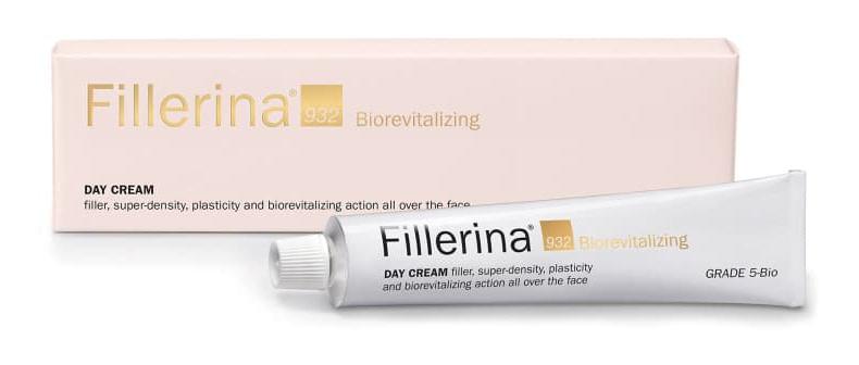 Fillerina 932 Biorevitalizing Day Cream Grade 5