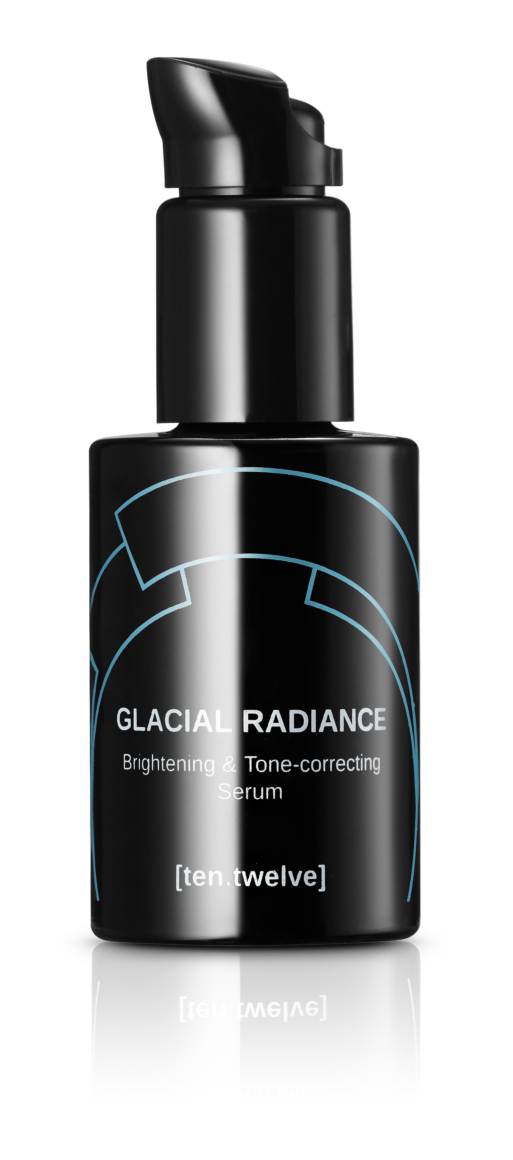 [ten.twelve] skincare Glacial Radiance Brightening Serum