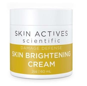 Skin Actives Skin Brightening Cream