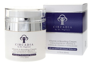 Circadia Vitamin A Boosting Cream