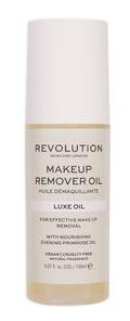 Revolution Skincare Makeup Remover Cleansing Oil
