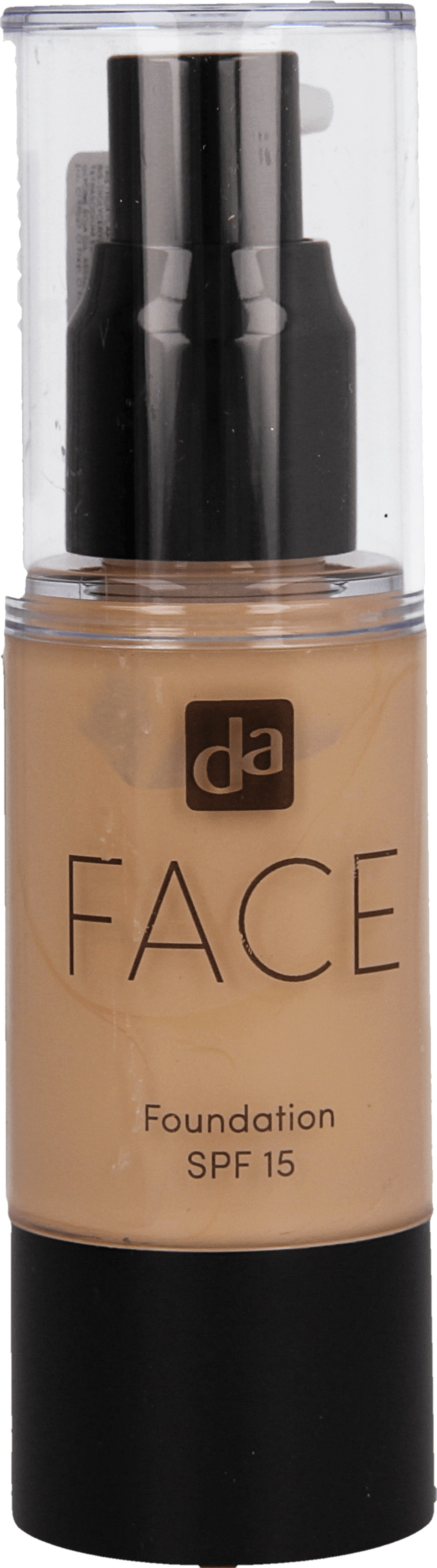 DA Face Foundation SPF15