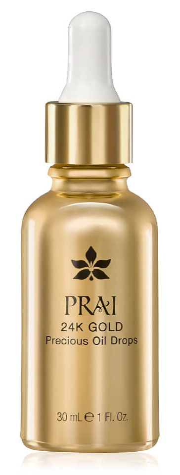 Prai 24K Gold Precious Oil Drops
