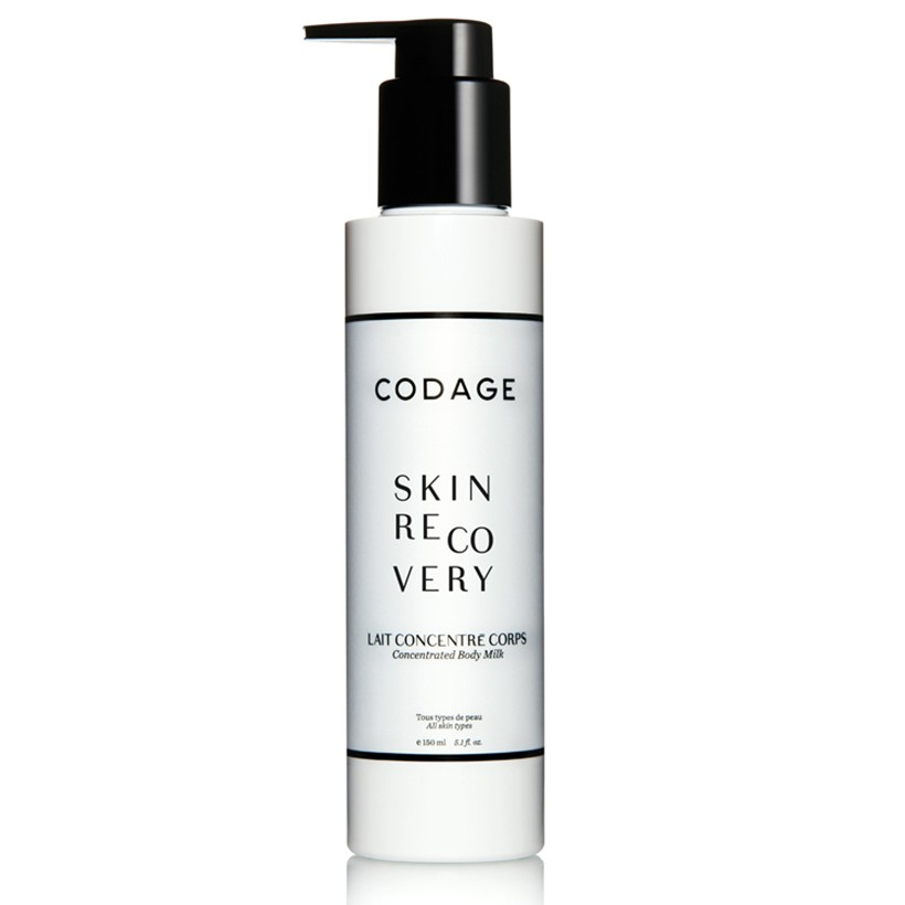 Codage Paris Concentrated Body Milk Skin Recovery